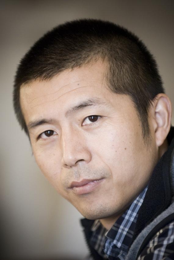 Dominic Fang