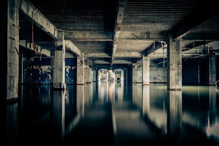 commercial-flood-damage