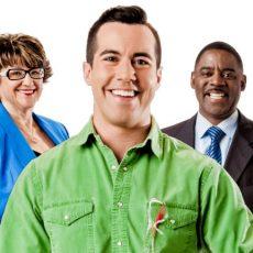 4. Express Employment Professionals