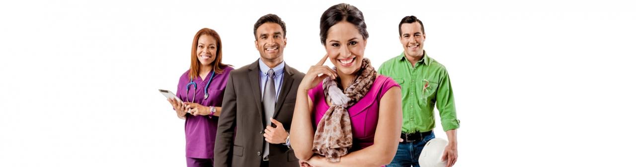 5. Express Employment Professionals