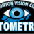 Edmonton Vision Center Logo