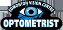 Edmonton Vision Center Logo